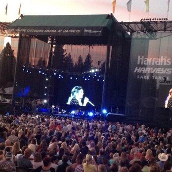 Photo Of Lake Tahoe Outdoor Arena At Harveys Stateline Nv United States