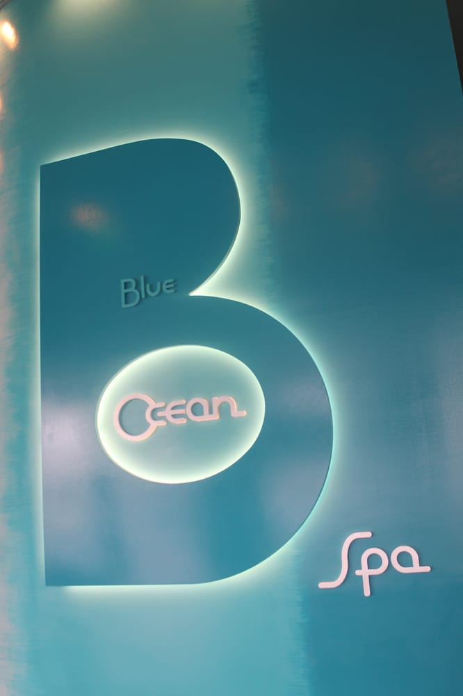 Blue Ocean Spa: 2102 Montauk Hwy, Bridgehampton, NY