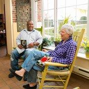 Landmark At Photo Of Landmark Senior Living Facilities   Boston, MA, United  States. Landmark At