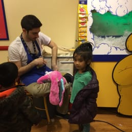 Build A Bear Workshop Paramus Nj