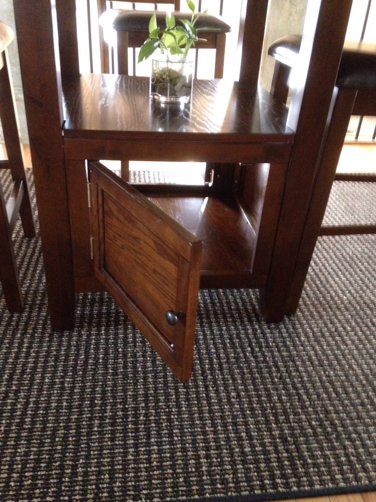 Slumberland Furniture: 315 W Pine St, Baraboo, WI