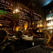 best pub in barcelona sants el paraigua