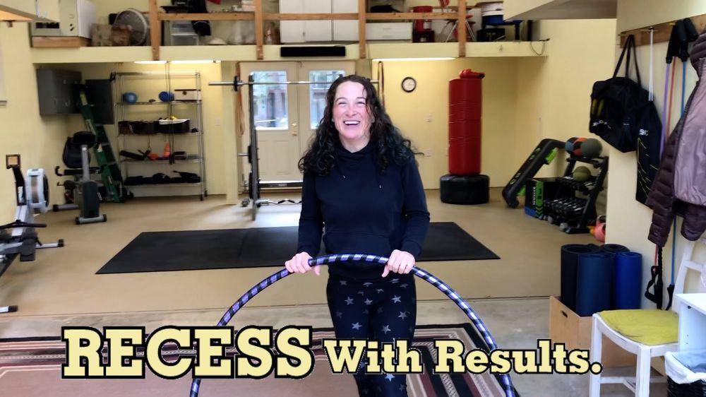 Boost Fitness: 471 S Signal Point Rd, Post Falls, ID