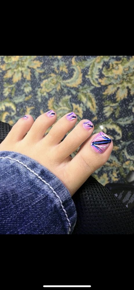 A and E nails: 619 Gentry Memorial Hwy, Easley, SC