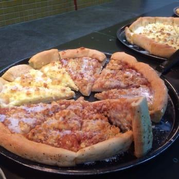 Pizza coupons sugar land tx
