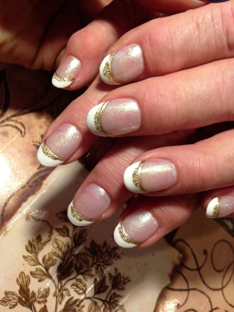A List Nails Spa Washington Dc