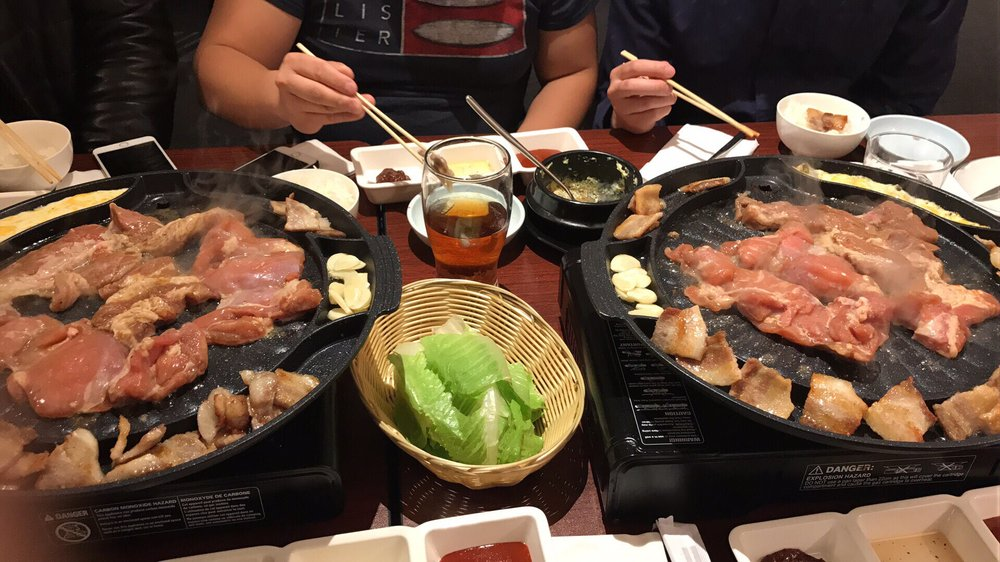 Seoul Restaurant Downtown Halifax