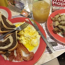 Photo Of Donna S Restaurant Corning Ny United States What A Great Breakfast