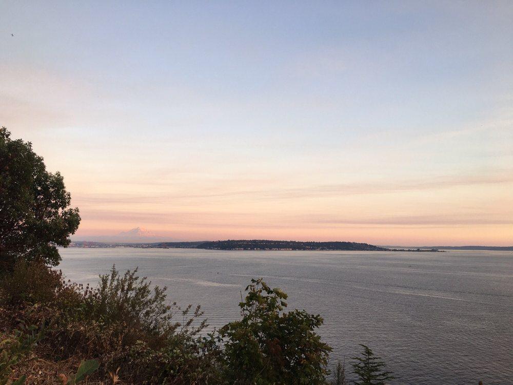 Magnolia Viewpoint