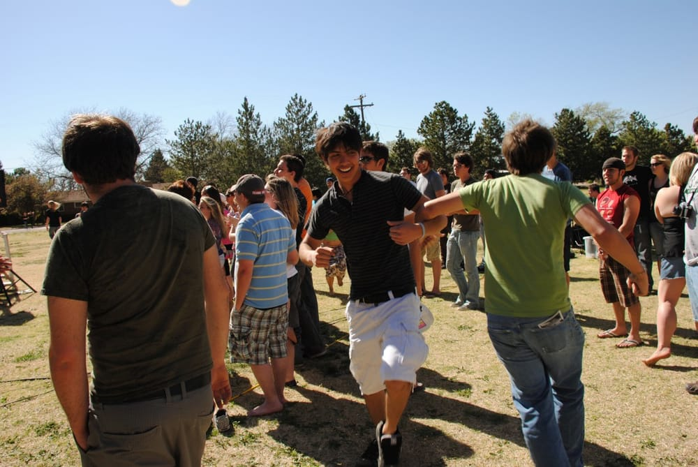Eastern New Mexico University: 1500 S Ave K, Portales, NM