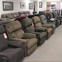 Photo Of Johnson S Furniture Racine Wi United States