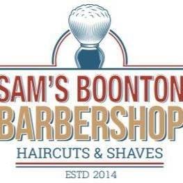 Sam's Boonton Barbershop: 618A Main St, Boonton, NJ