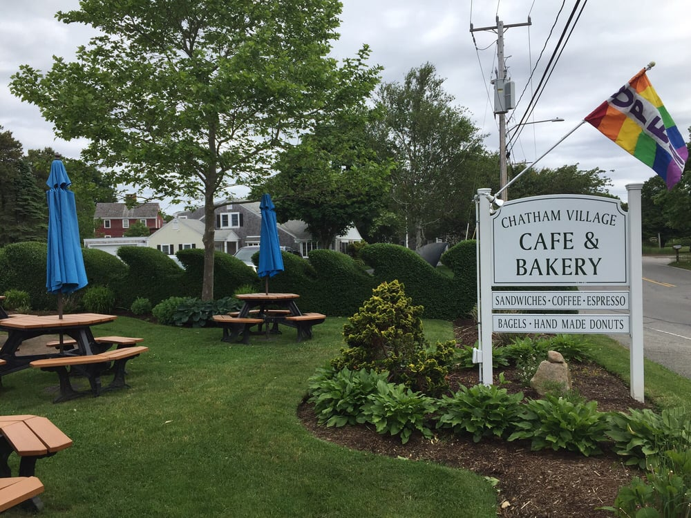 Cafe In Chatham Ma