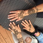 Seemi S Henna Art Tattoo 56 Photos Henna Artists Bellevue