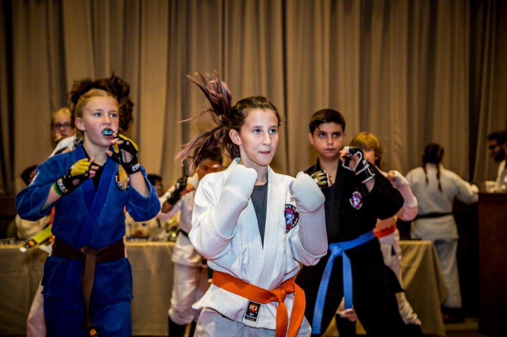 Israeli Martial Arts Academy