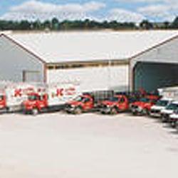 Jc Auto Truck Parts Panel Beaters Paint Services