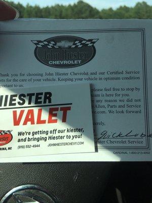 John Hiester Chevrolet Fuquay >> John Hiester Chevrolet 3100 N Main St Fuquay Varina Nc Auto Repair