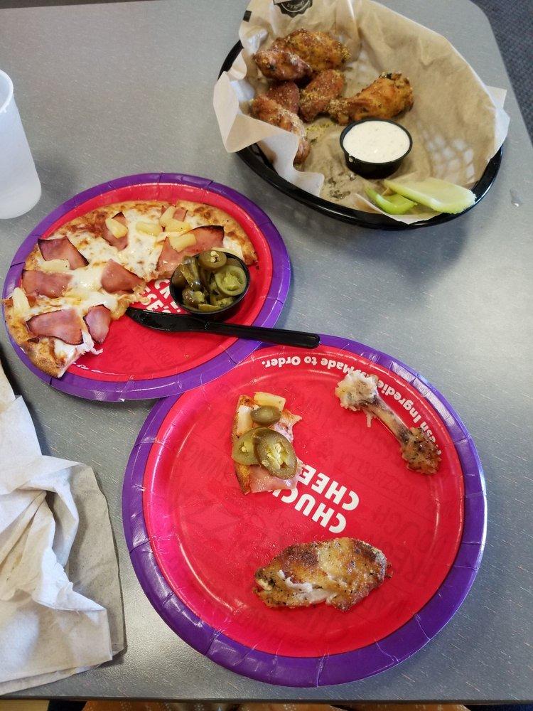 Chuck E Cheese S Order Food Online 59 Photos 99 Reviews Pizza 13101 Harbor Blvd