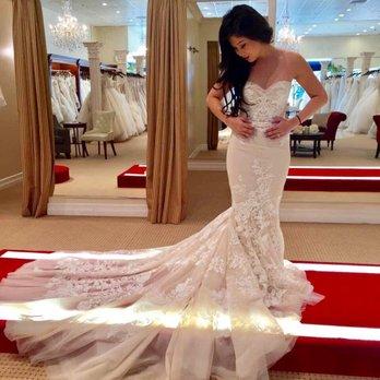 Photo Of Panache Bridal Costa Mesa Ca United States