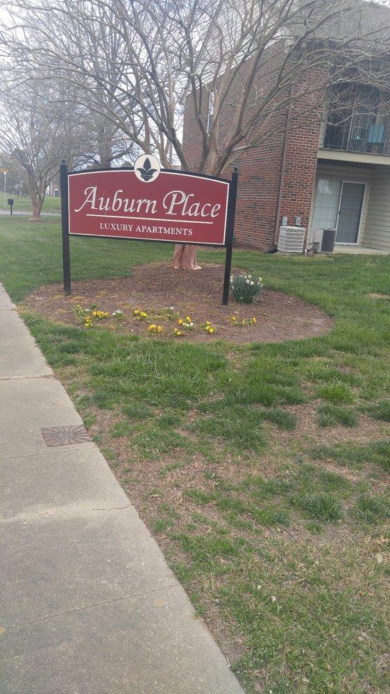 Auburn Place Apartments