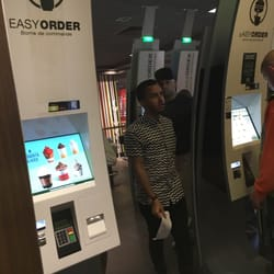 McDonalds - 39 Photos & 15 Reviews - Fast Food - 10 ave du Général ...