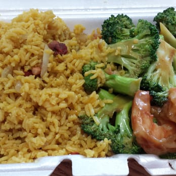 Charming Photo Of Peking Kitchen II   New York, NY, United States. Shrimp With