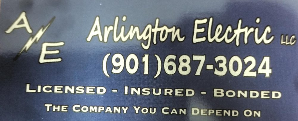 Arlington Electric: 3180 Harrell Dr, Arlington, TN