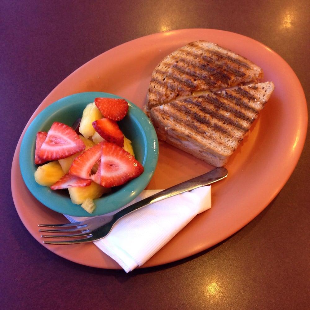 Cool Bean Cafe, Oakhurst