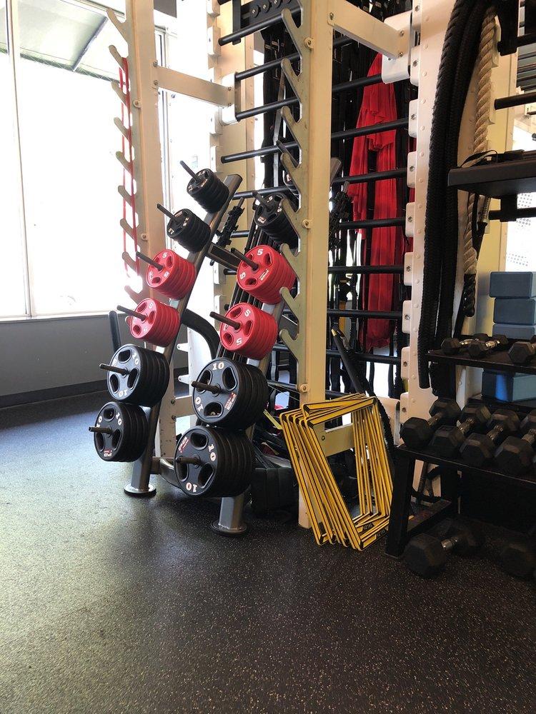 PurLife Fitness Center