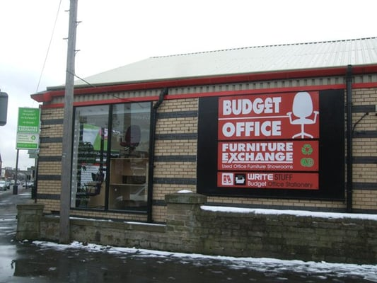 Furniture exchange negozi d 39 arredamento 363 kirkstall for Furniture exchange