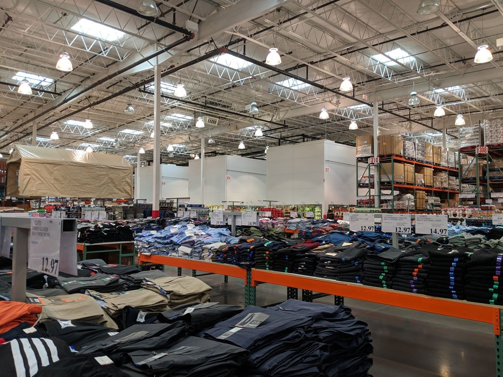 Photo of Costco: North Brunswick, NJ