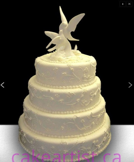 Cake Artist - 57 Photos - Bakeries - 817 Schneider Pl, Peterborough ...