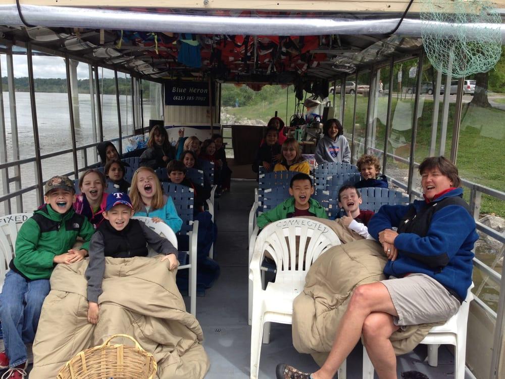 Blue Heron Cruises: 3157 Weakley Ln, Mt. Juliet, TN