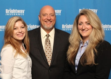 The Charlie Bourgeois Agency - Brightway Insurance