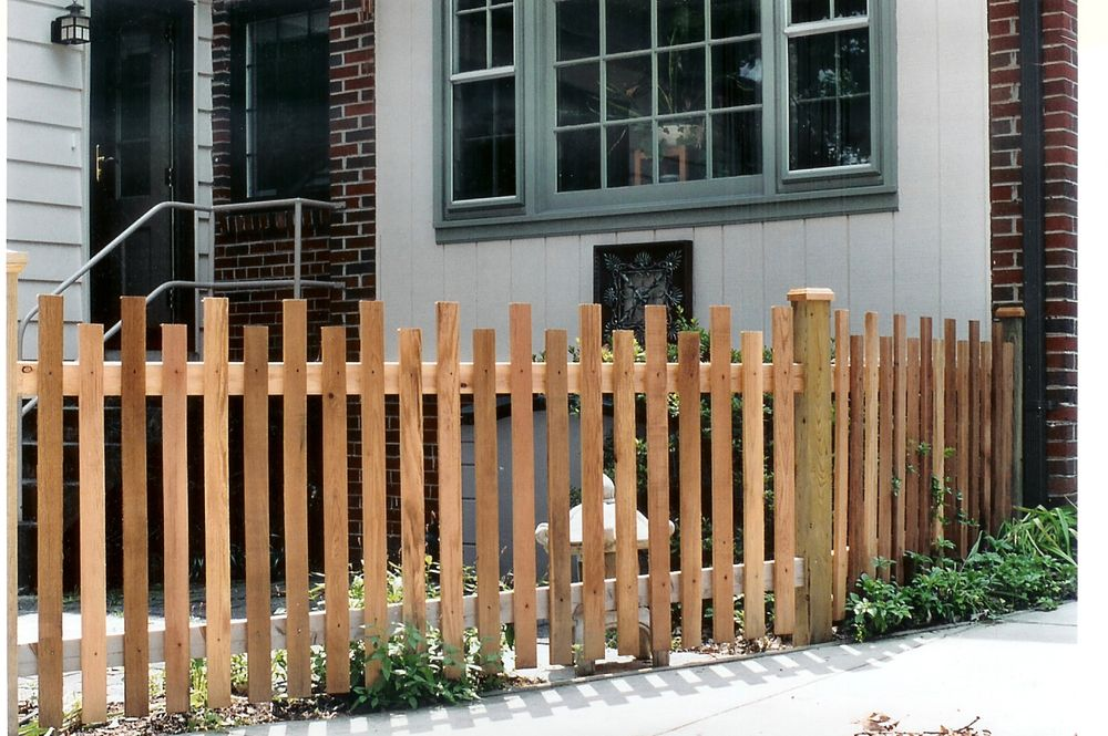 Mill-To-You Fences