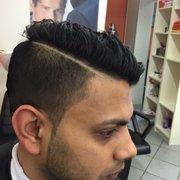Friseur zurich cut and go