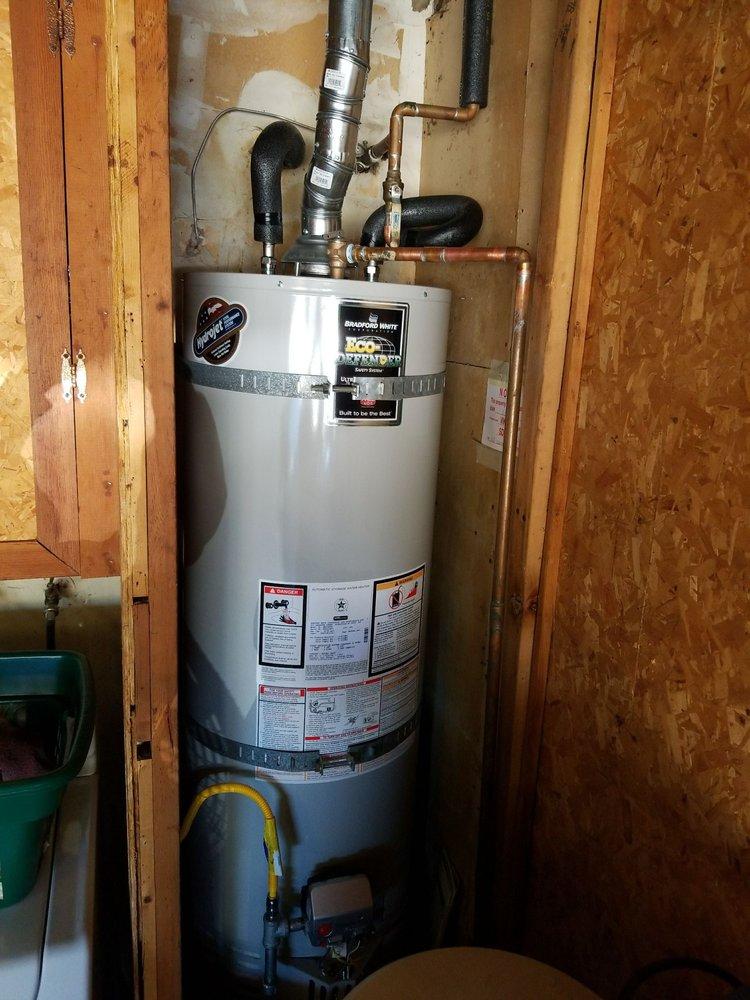 VLN Water Heaters