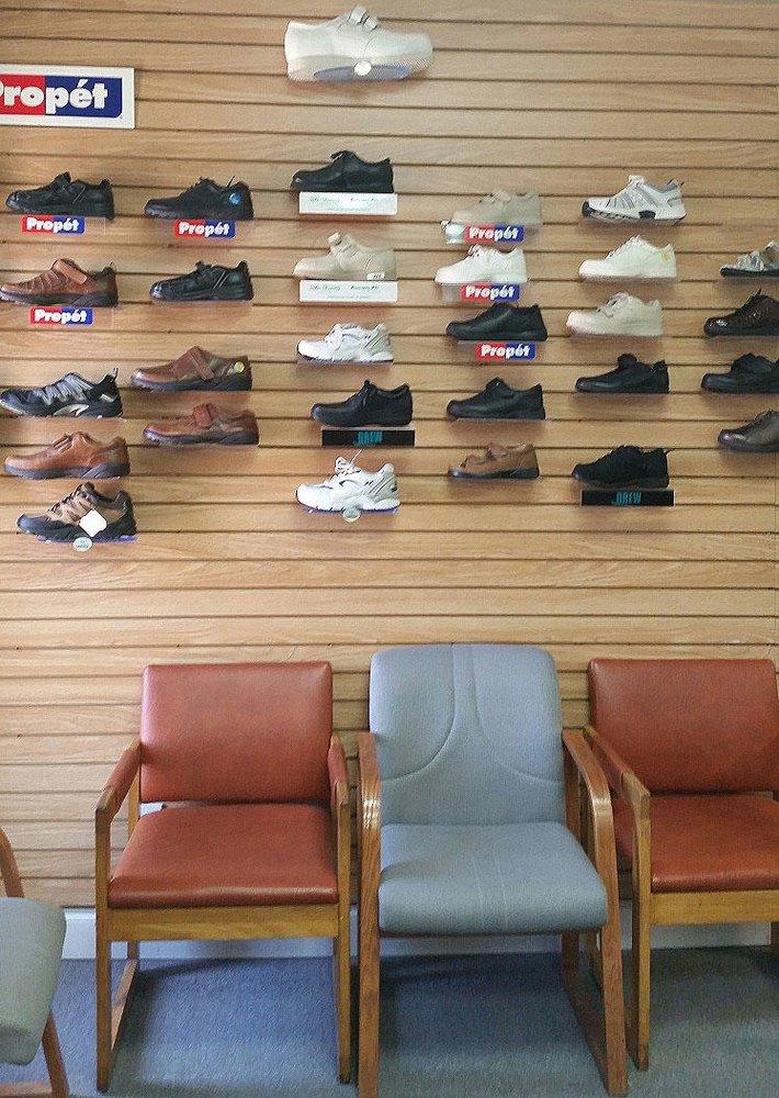 Shoe Stores In Houma La