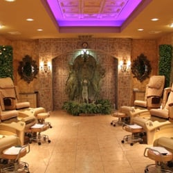 Hollywood Spa And Nails Fort Worth