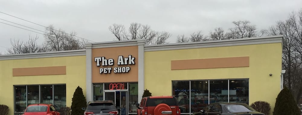 The Ark Pet Shop - 14 Reviews - Pet Stores - 2400 W Lincoln Hwy