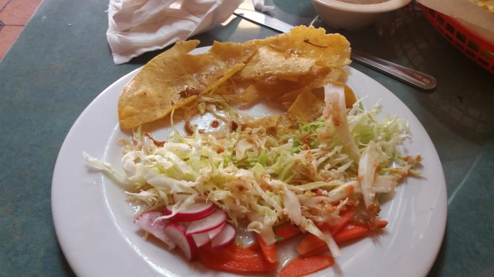 Yelp San Leandro Mexican Food