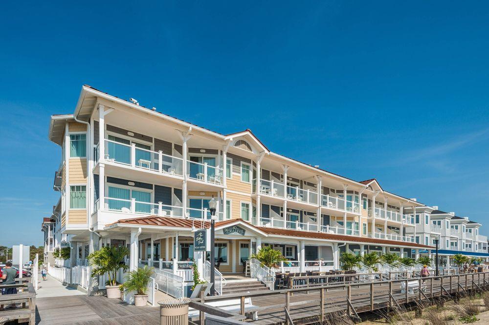 Bethany Beach Ocean Suites Residence Inn by Marriott: 99 Hollywood St, Bethany Beach, DE