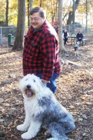 Ossining Dog Park Photos
