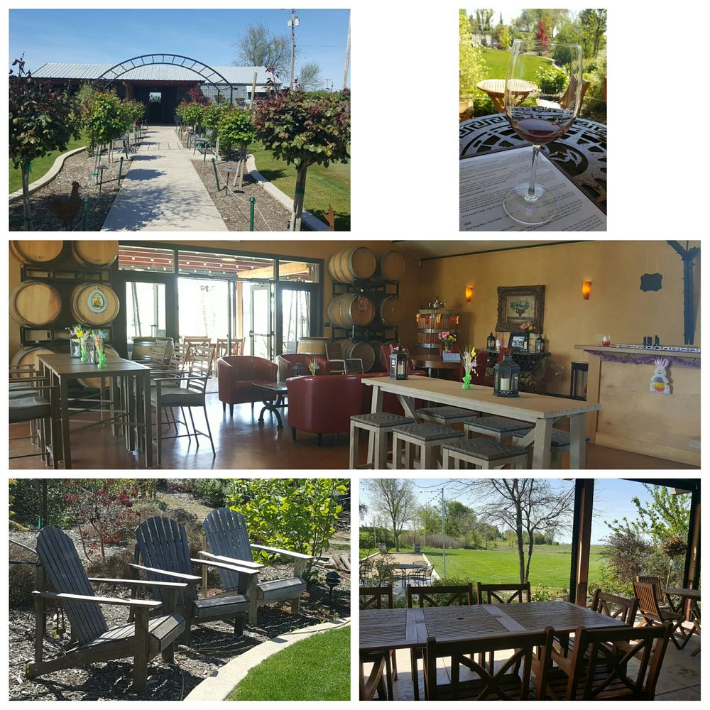 Julietta Winery: 51221 Clarksburg Rd, Clarksburg, CA