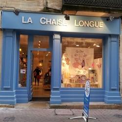 Photo De La Chaise Longue