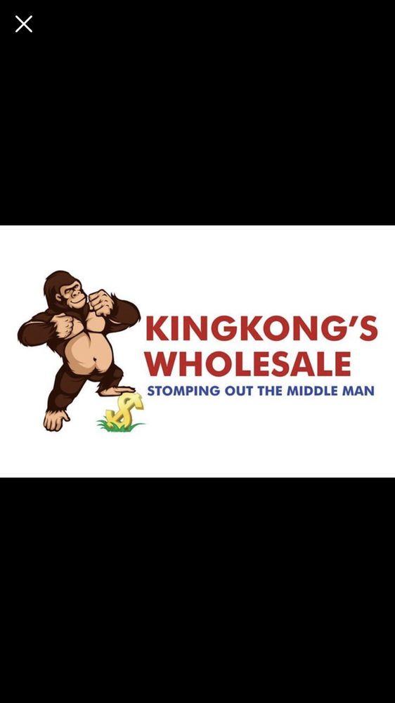 King Kong Wholesale: 100 Interstate Plz, Munfordville, KY