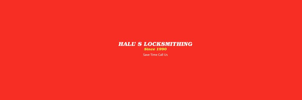 Hall's Locksmithing: 227 Main Ave E, Twin Falls, ID