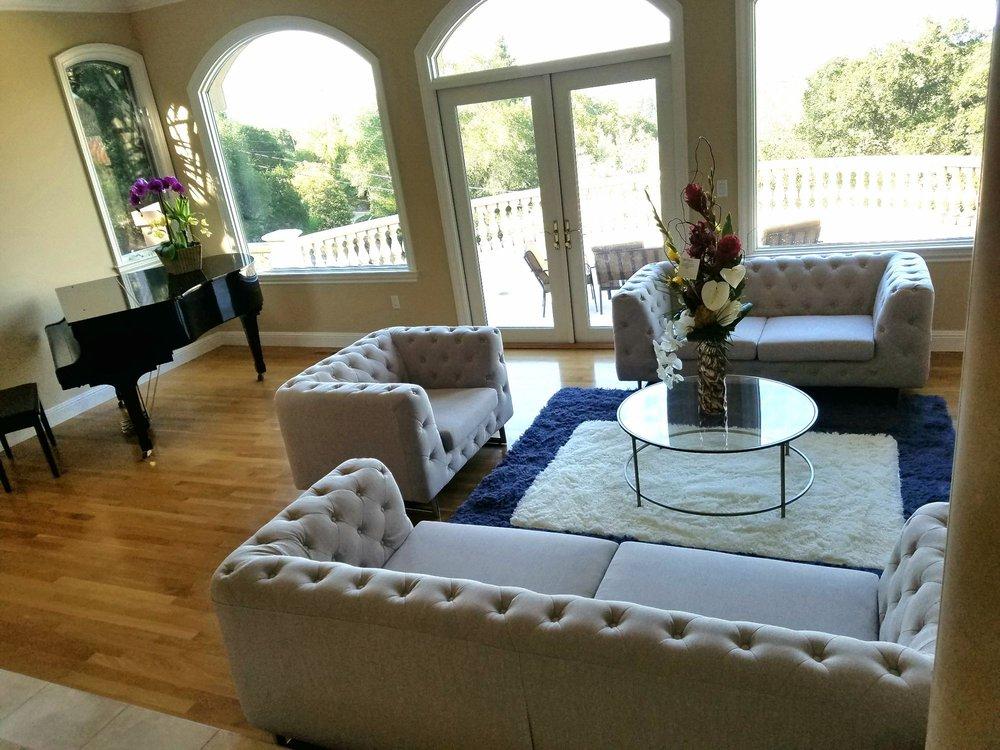 NorCal Furniture: 4604 Mangrum Dr, Santa Clara, CA