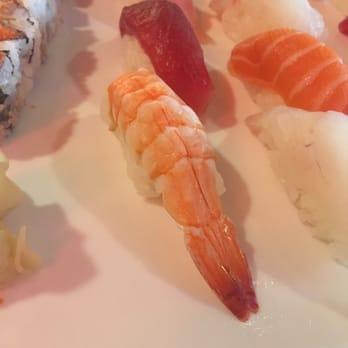 Kiku Sushi On Staten Island