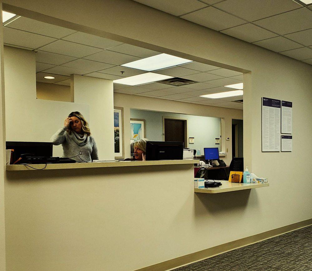 Fox Valley Endocrinology: 302 Randall Rd, Geneva, IL